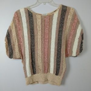 Vintage Bonnie and Bill NY Knobby Knit Sweater